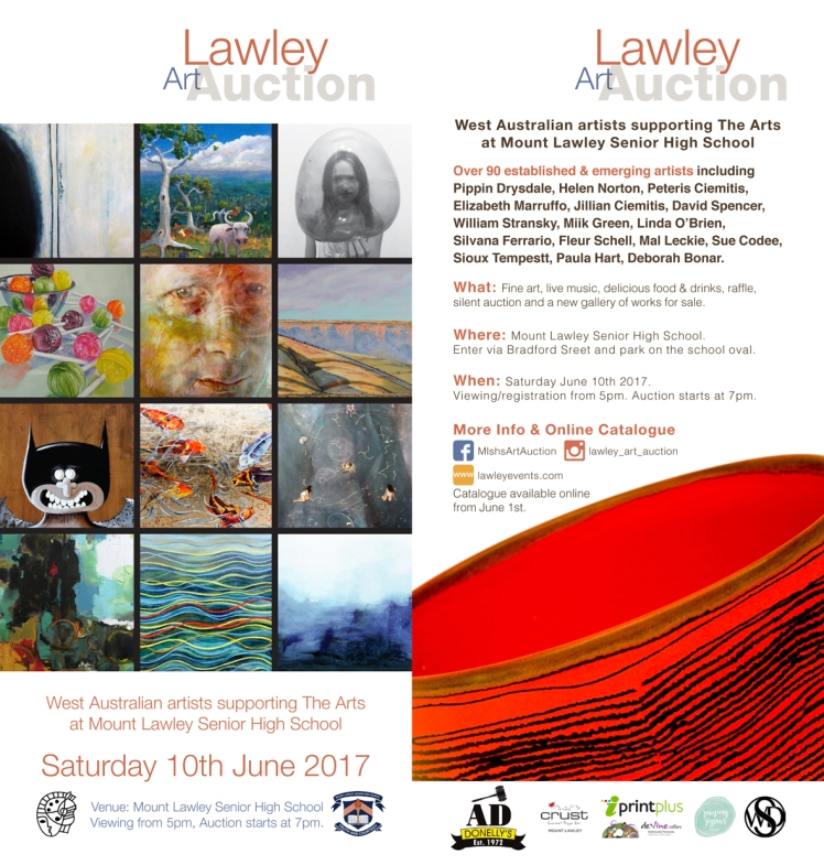 lawley art auction